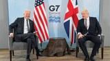 پرېزىدېنت جوۋ بايدىن G7 يىغىنىدا ئۇيغۇر مەجبۇرىي ئەمگەك مەسىلىسىنى تىلغا ئالغان